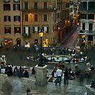 Italia by Michael Mancini