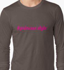hashtag #princess style T-Shirt