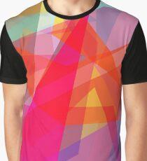 Emulsive turmoil Graphic T-Shirt