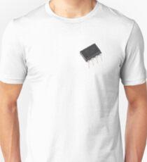 ATtiny85 Slim Fit T-Shirt