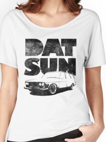 Datsun 510 Wagon Fatty Women's Relaxed Fit T-Shirt
