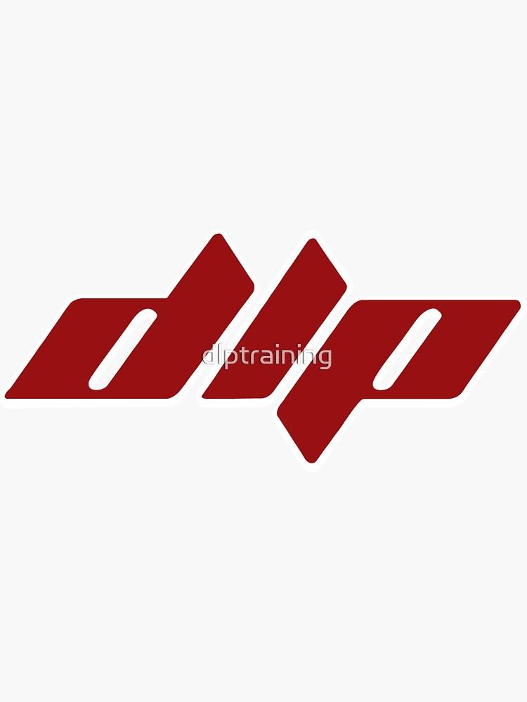 DLP Logo by dlptraining