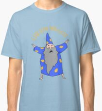 the nugget wizzard Classic T-Shirt