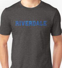 CW Riverdale Logo  T-Shirt