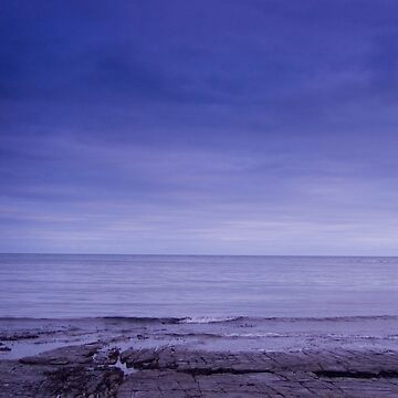 Blue Horizon by acphotography