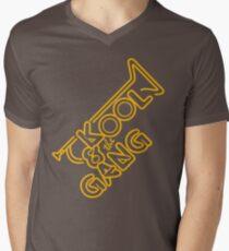 KOOL & THE GANG (YELLOW) T-Shirt