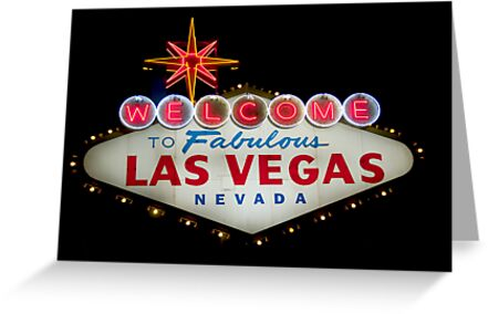 Welcome to Fabulous Las Vegas - August 2007 by urbanphotos