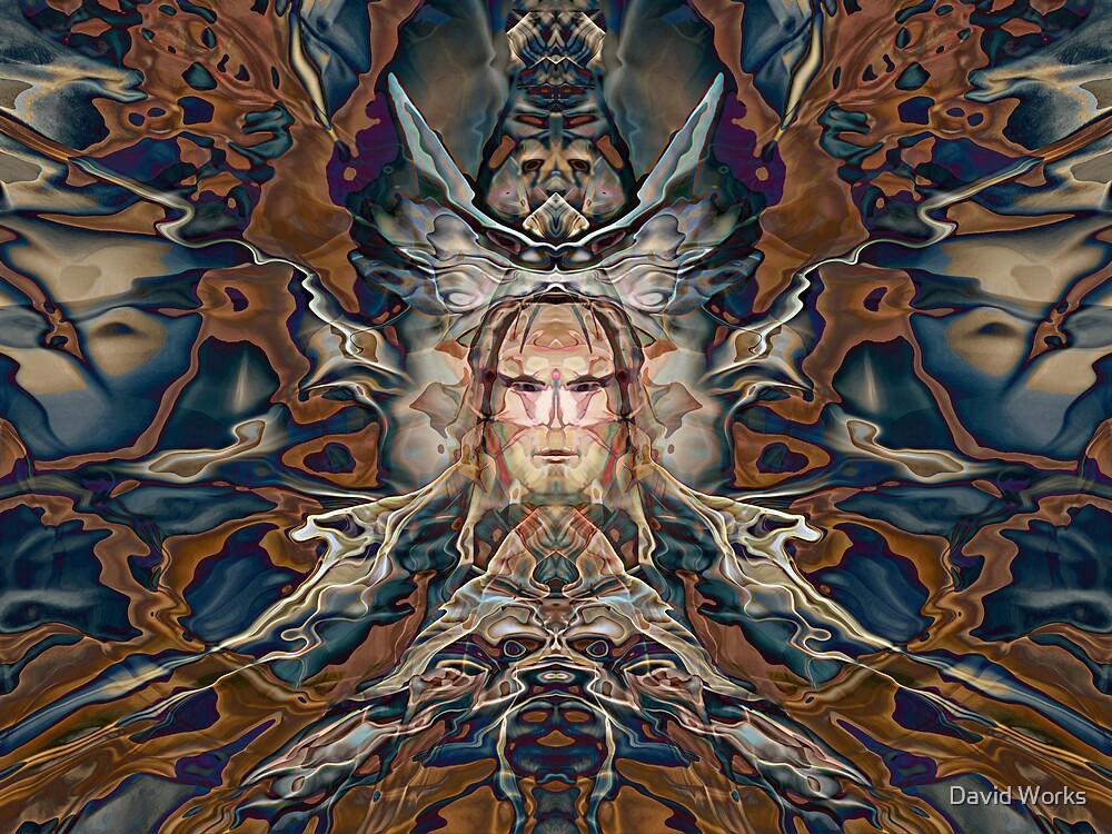 Inner Resurrection by David Works