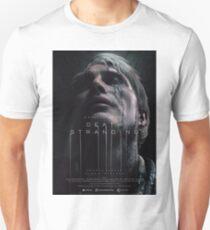 Death Stranding - Mads Mikkelsen T-Shirt