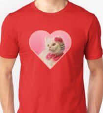 Kitty Stickers: Hello Kitty Unisex T-Shirt
