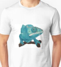 Nosy be Panther Chameleon T-Shirt