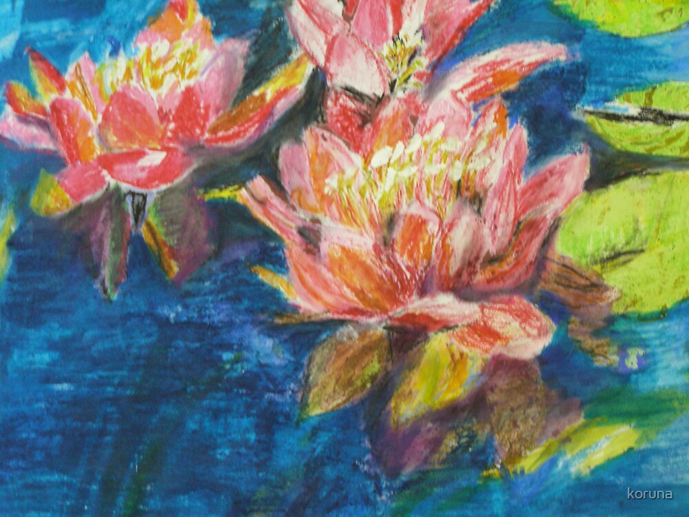 lotus 1 by koruna