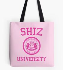 "Shiz University - Wicked ""Popular"" Version Tasche"