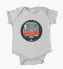 TUBE, TRAIN, Tunnel, London, Underground, UK, GB Kids Clothes