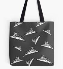 Imperial Cruiser Tote Bag