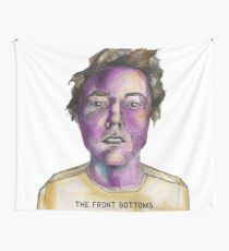 The Front Bottoms Wall Tapestry