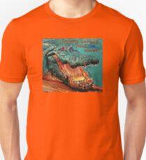 Gators Rule Da Swamp T-Shirt
