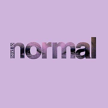 Next To Normal - Eyes by jojoballz