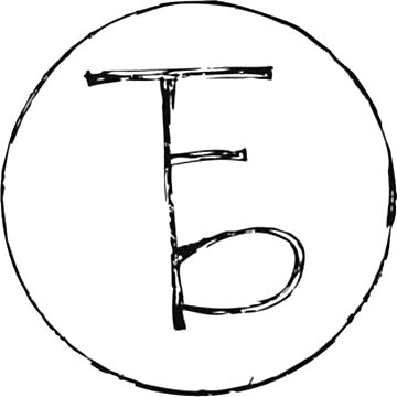 The Front Bottoms Logo by katiej188
