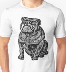 Woof!! Unisex T-Shirt