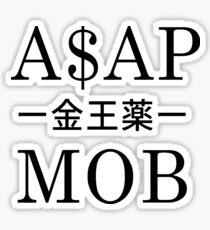 asap Sticker