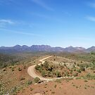 I love her far horizons...Flinders Ranges, South Australia by Jan Stead JEMproductions