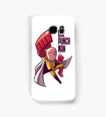 One Punch Man Samsung Galaxy Case/Skin