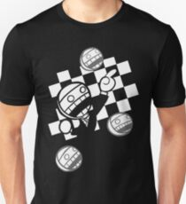 Ghostrace Lawface Unisex T-Shirt