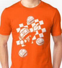 Ghostrace Lawface Unisex T-Shirt