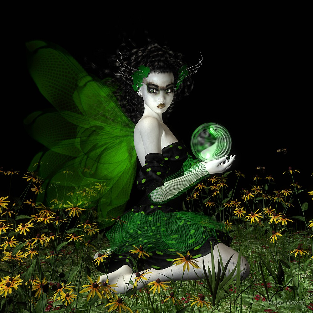 Jewel of the Night by Rose Moxon