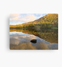 Rydal Water Metal Print