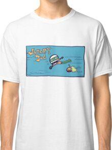 Watery Joe Classic T-Shirt