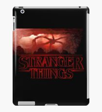 Stranger Things Season 2 iPad Case/Skin