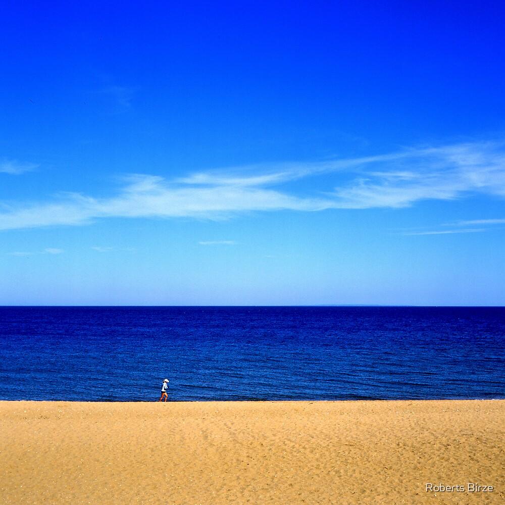 Life's a Beach by Roberts Birze