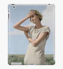 Dorothea Lange iPad Case/Skin