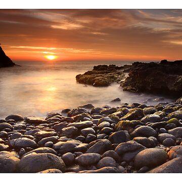 Sun and Stone by SamSneddon