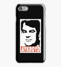 AYKROYD iPhone Case/Skin