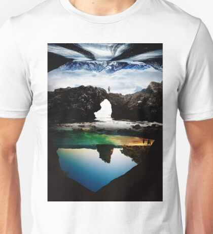 The End of Eternity Unisex T-Shirt