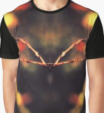 reflection nature Graphic T-Shirt