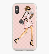 Be Fabulous! iPhone Case