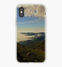 Sani Pass Morning iPhone Case