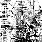 The Urban Pirate by Dan Marshall