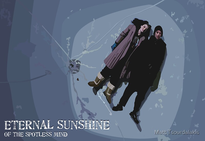 Eternal sunshine of the spotless mind critical review essay