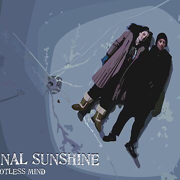 Eternal Sunshine of the Spotless Mind by PranxMultimedia