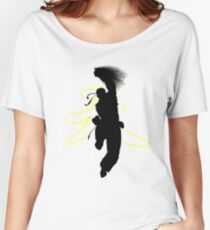 Punching the Dragon Women's Relaxed Fit T-Shirt