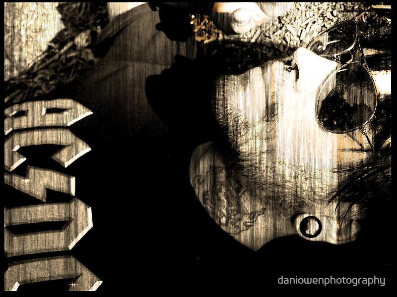 Bruno by daniowenphotography