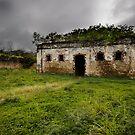 Gaol House by David Sundstrom
