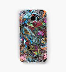 Optimistic Cataclysm by Lakey Samsung Galaxy Case/Skin