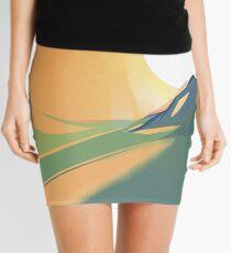 Dune The Spice must flow Mini Skirt