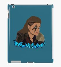 Octavia iPad Case/Skin
